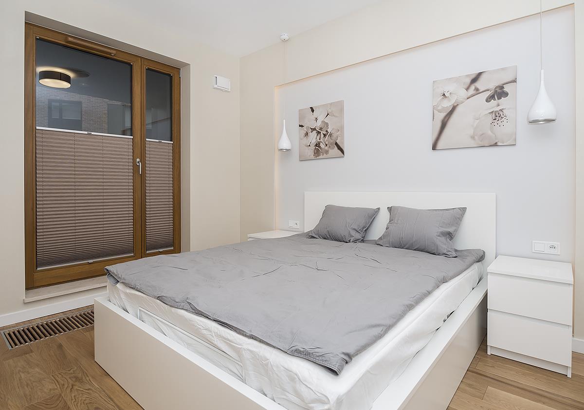 Lanzarote (Metropolitan D) Apartment in Browar Lubicz in ...