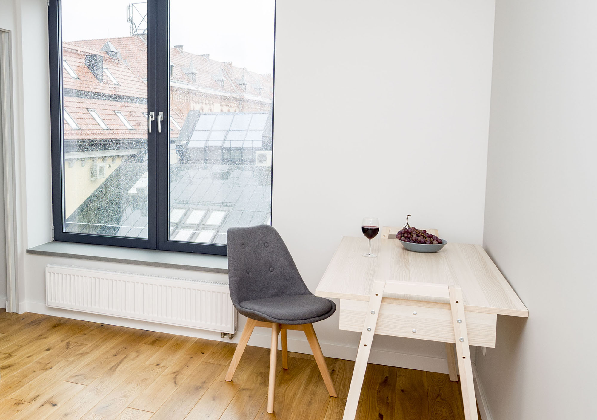 Pemba  Apartment in the heart of Kazimierz, One bedroom apartment - LANDMARK APARTMENTS